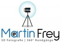 Logo Martin Frey Fotografie