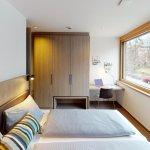 Max Lodging Schlafzimmer