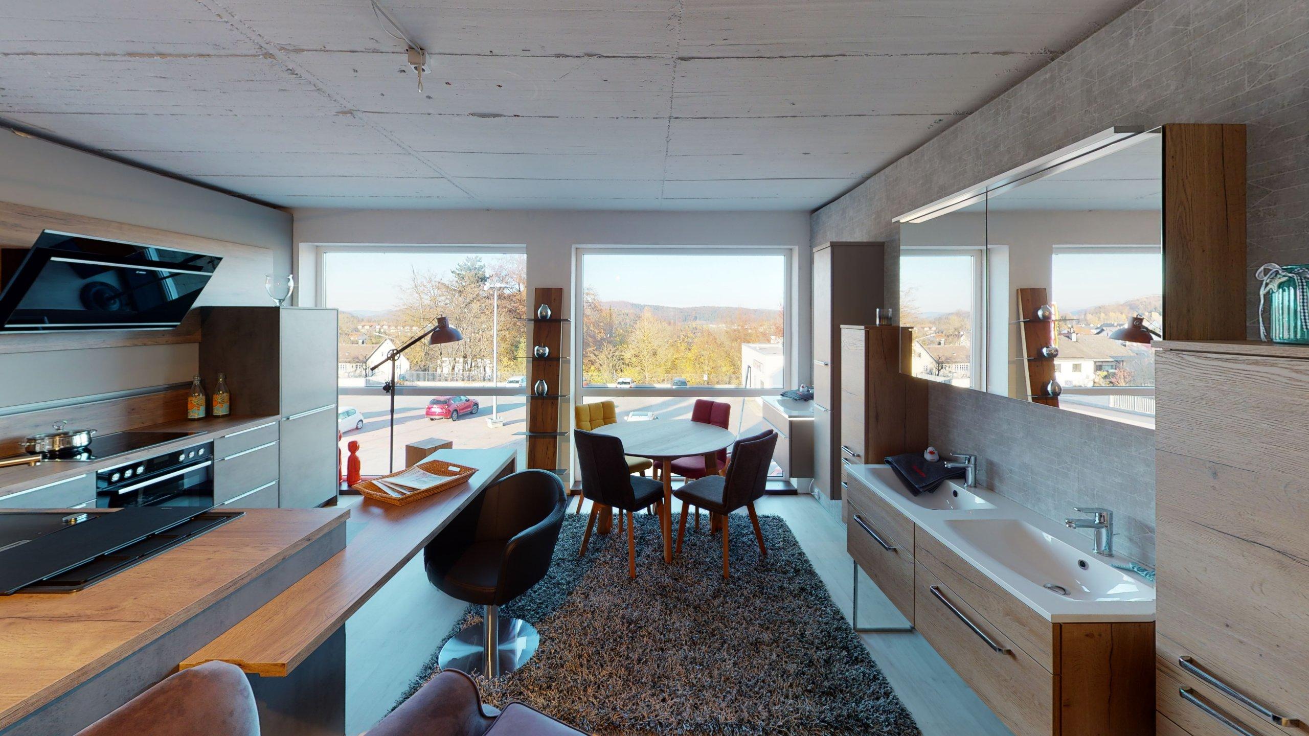 Möbel Dengler Bad und Küchenmöbel