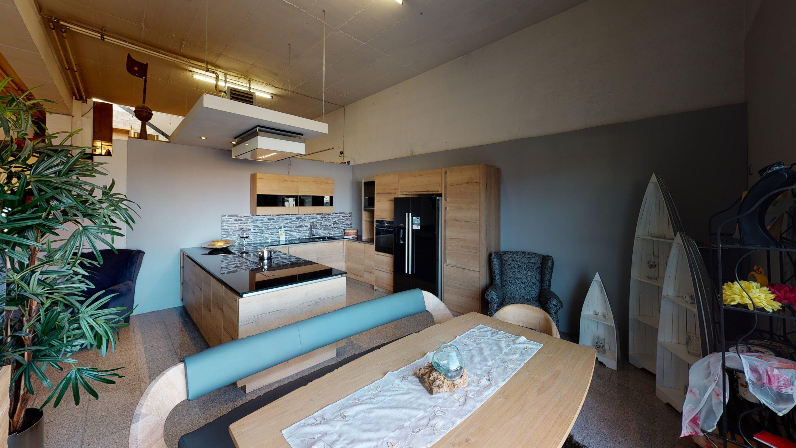 Top Quali Küche Möbel Dengler